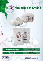 Nitrocellulose E-grade