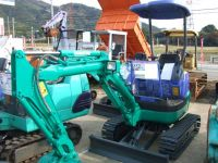 Second Hand Industrial Machinery