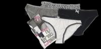 4 Panties set