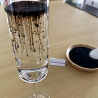 High purity potassium humate, Humic acid, Organic fertilizer - 100% water soluble