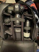Canon EOS 5D Mark IV 30.4MP 28-105/100-300/50mm Lens