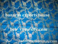 Designer Silk Brocades