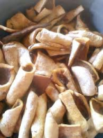Edible Cow Skin (Kpomo)