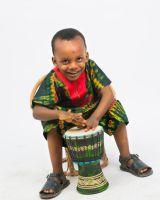 Kampala celebrity children style