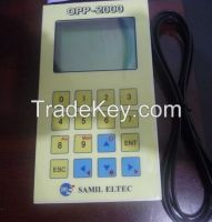 service tool OPP2000