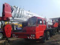 Truck Crane TG-500E  (TADANO)