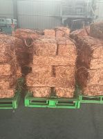 Enamelled Copper Round Wire Colored Winding Scrap Wire New