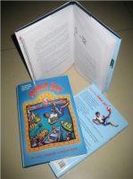 book & magazine printing