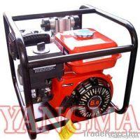 1.5/2/3/4 inch gasoline engine high pressure water pump set 40/50/80/100mm