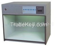 Color viewing booths / Color Viewing Cabinet-INTEKE CAC(7)