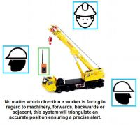 Construction Site Safety System