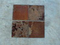 Floor,roofing slates,mushroom,mosaic ,culture stone,tumbled stone