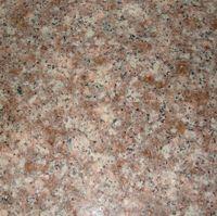Maple Red Granite