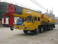 Used 20-200Tons truck crane of TADANO