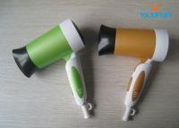 Mini Foldable Electric Hair Dryer VD-015