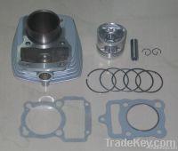 Motorcycle Parts Motorcycle cylinder kit CG150