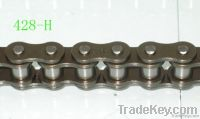 Motorcycle parts motorcycle chain 428H-112L