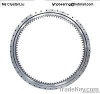 VE030A00 slewing bearing