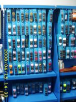 all kinds of shoe laces