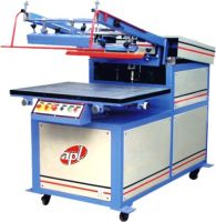 Flat Screen Printing Machinery