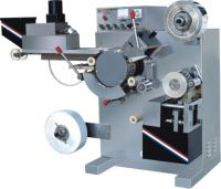 MODEL DPT-65 BLISTER-CAP PACKAGING MACHINE