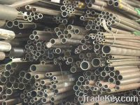 Seamless Steel Tubes Secondary