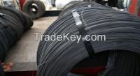 Low carbon steel wire (bright/galvanized)