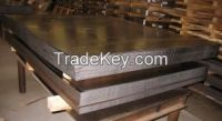 Cold rolled full hard sheets