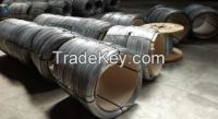 High carbon and low carbon wire shorts