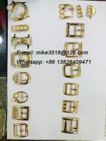 Factory wholesale shoe accessories, pin buckle accessories, lady sandals accessories