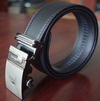 Fashion Men's Genuine Leather Belt