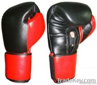 Boxing Gloves And Boxing