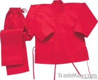 Karate Cotton Uniforms