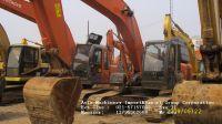 Hitachi Excavator (ZX240-3)