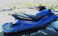 Jetski personal watercraft