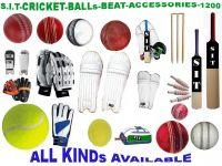 cricket prodcuts