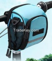 Durable Bicycle Handlebar Bag