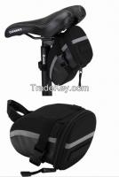 Durable Bicycle Motorcycle Saddle Bag