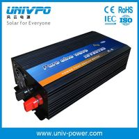 High quality 1000W Car Power Inverters 12 220