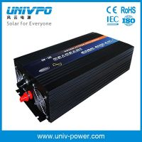 2000W (2KV) 12V 120V 220V Pure Sine Wave Power Inverter 50Hz 2000W 230V 12V Converter(UNIV-2000P)