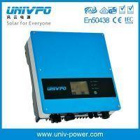 DC To 380V 3 Phase AC Power Inverter(UNIV-6KGTS-3)