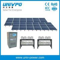 3KW Offgrid Solar power system / Solar energy system