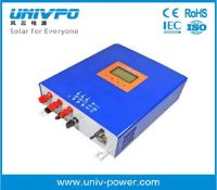 20A solar mppt charge controller