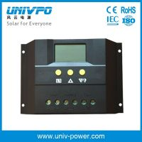 50A Price Solar Charge Controller/Pwm Solar Charger Controller