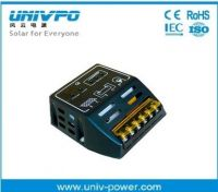 100A Solar Battery Charge Controller with 48V DC Voltage, Temperature Compensation