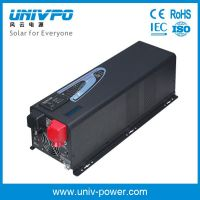 3000W Hybrid Solar Charge Controller Inverter