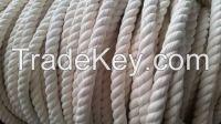 Marine rope