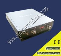 WCDMA band selective repeater 27dBm