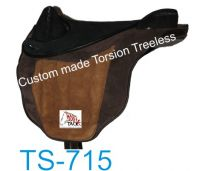 Treeless Saddles, Torsion Treeless, Trekker Treeless, Dressage Treeles