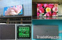 LED cabinet display screens (Indoor / Outdoor)
